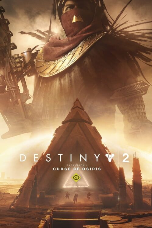 Destiny 2: Curse of Osiris - GG| Video Game Collection Tracker