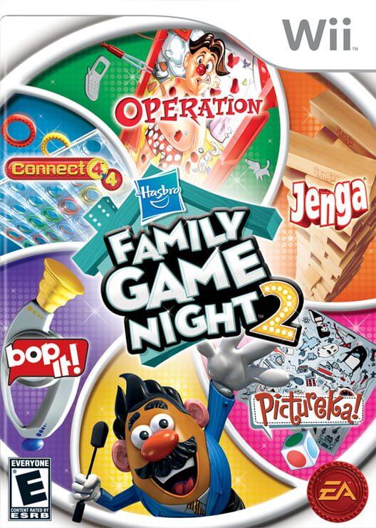 Hasbro Family Game Night 2 image