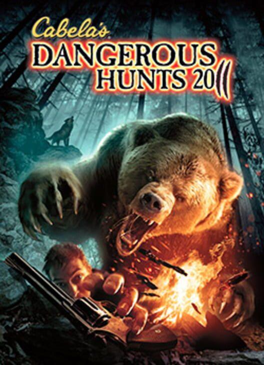 Cabela's Dangerous Hunts 2011 Display Picture