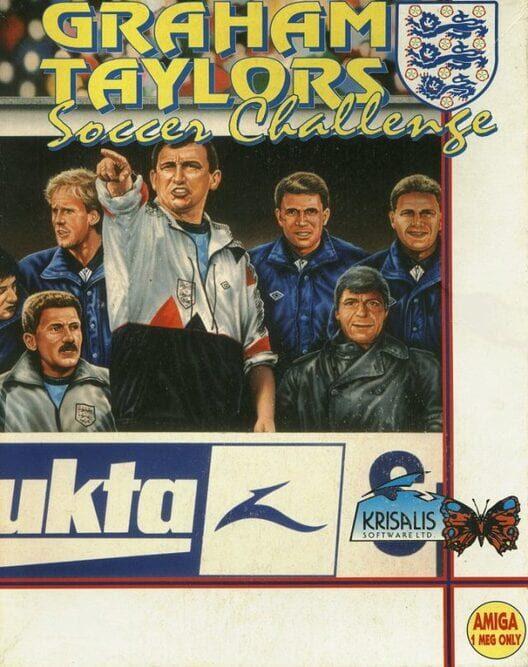 Graham Taylors Soccer Challenge image