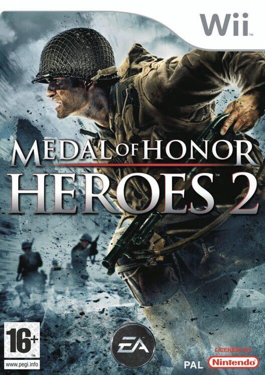 Medal of Honor: Heroes 2 image