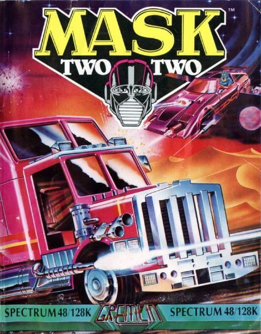 Mask II image