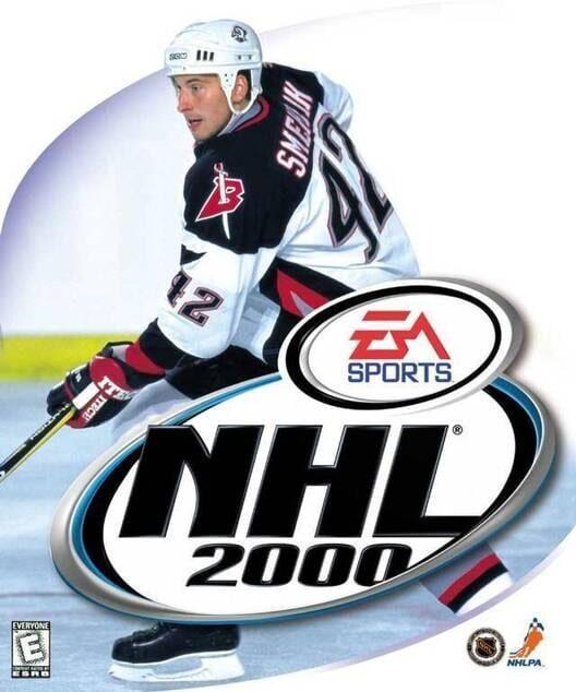 NHL 2000 image