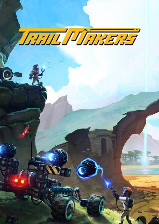 Games Like Trailmakers