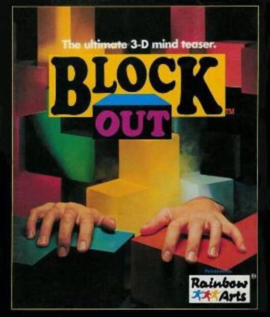 Blockout Display Picture