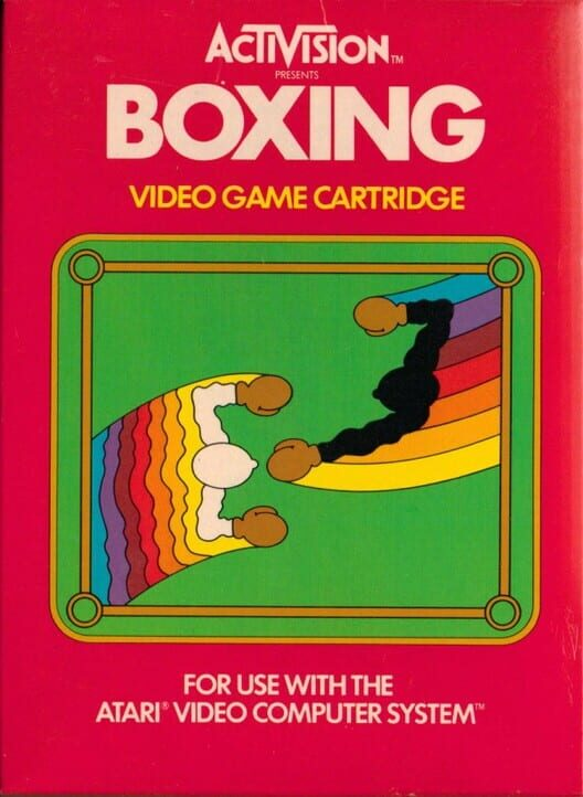 Boxing Display Picture