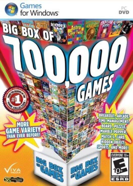Bar Games image