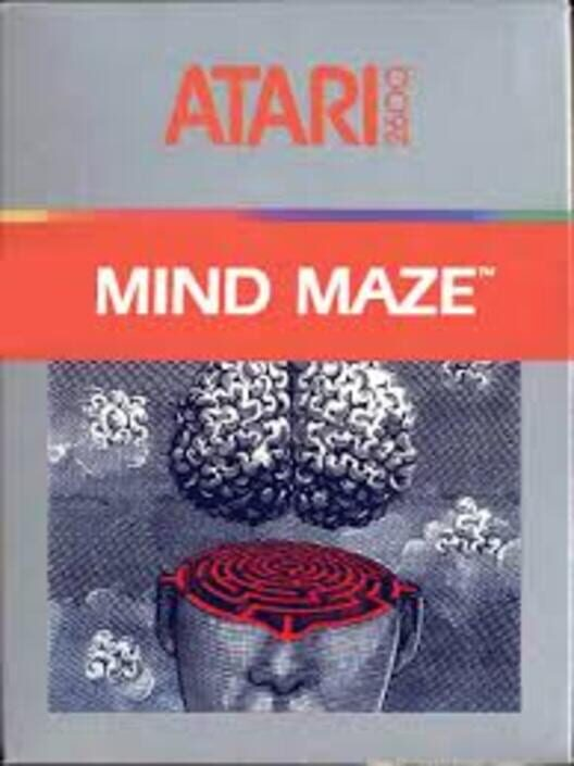 Mind Maze Display Picture