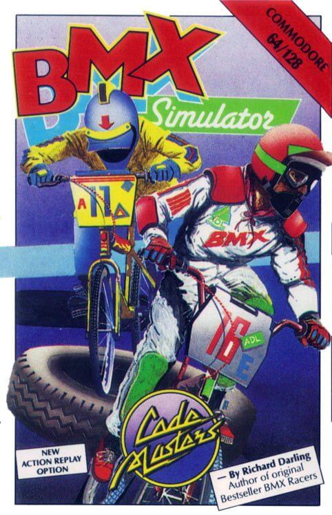 BMX Simulator image