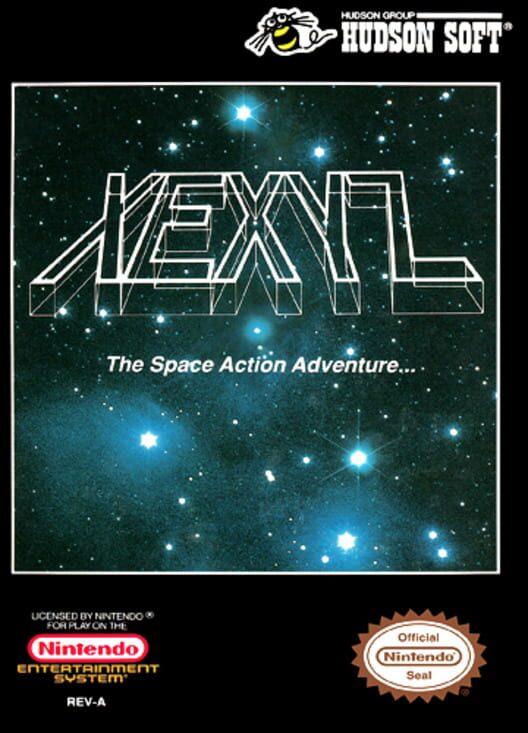 Xexyz image