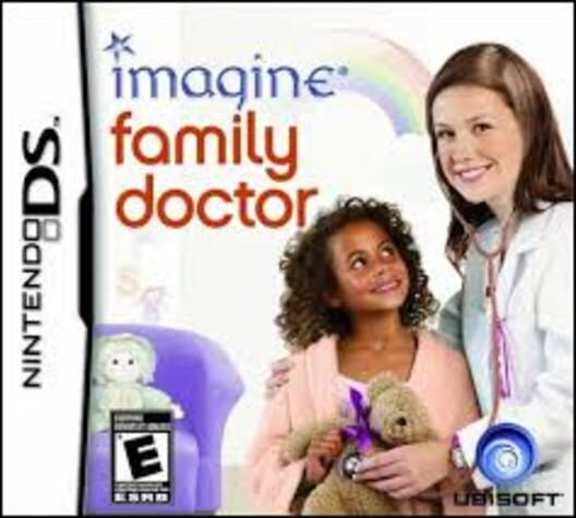 Imagine: Family Doctor Display Picture