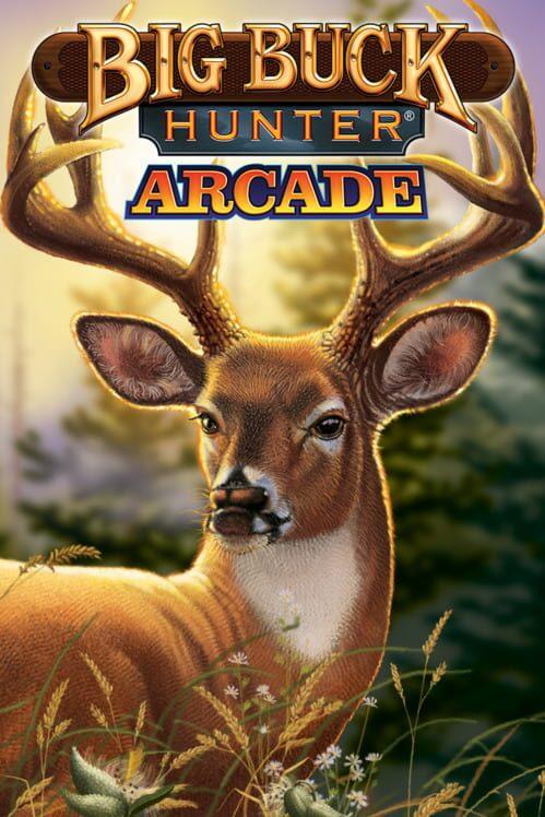 Big Buck Hunter Arcade image