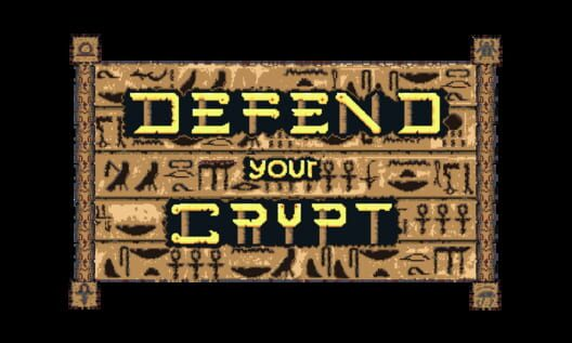 Defend Your Crypt image