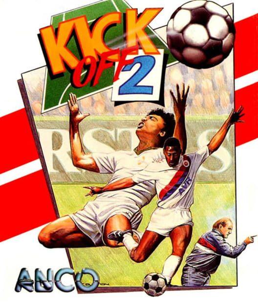 Kick Off 2 image