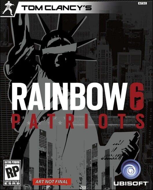Games Like Tom Clancy's Rainbow 6: Patriots