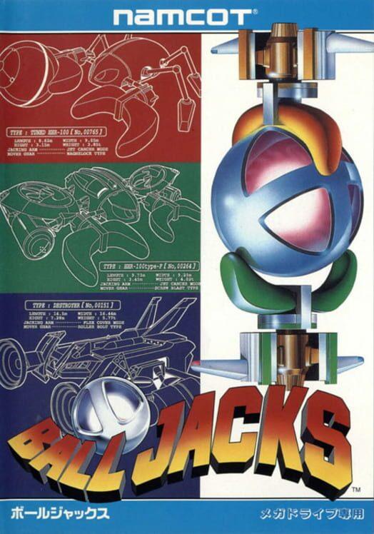Ball Jacks image