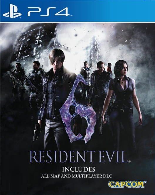 Resident Evil 6 Remastered image