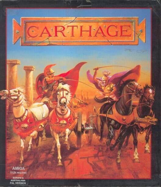 Carthage image
