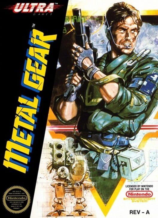 Metal Gear image