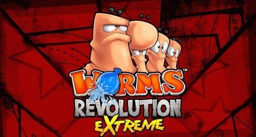 Worms: Revolution Extreme image