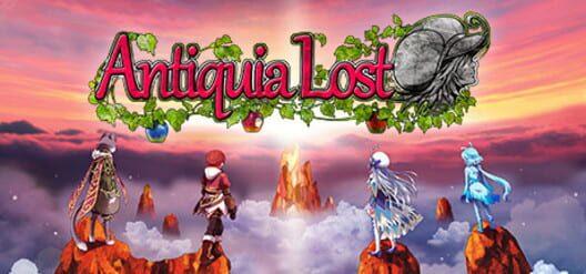 Antiquia Lost image