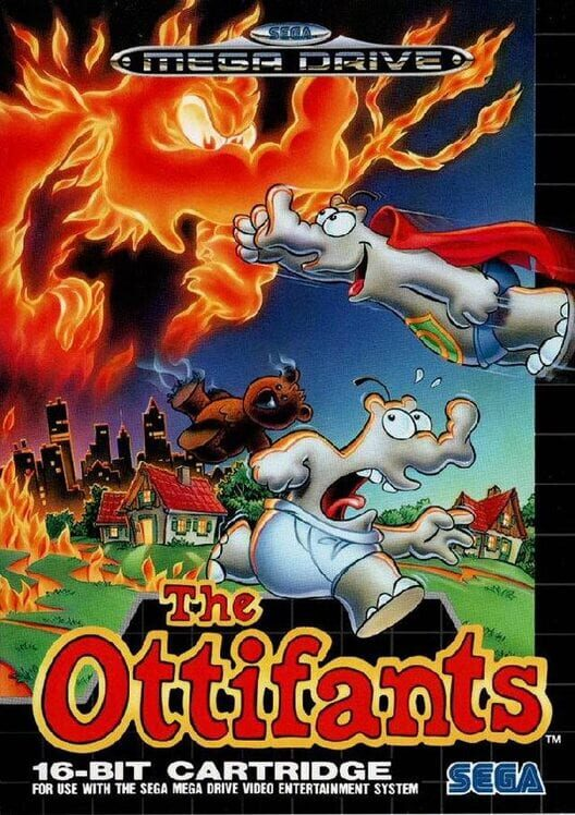 The Ottifants Display Picture