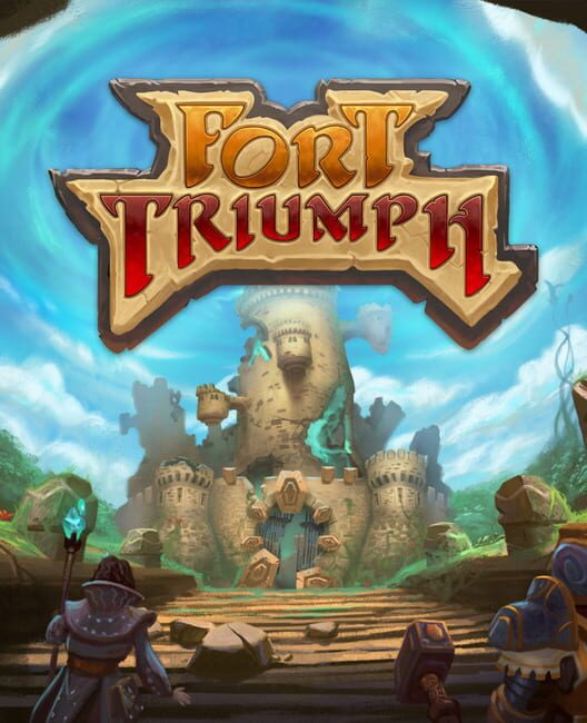 Games Like Fort Triumph