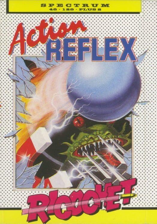 Action Reflex Display Picture