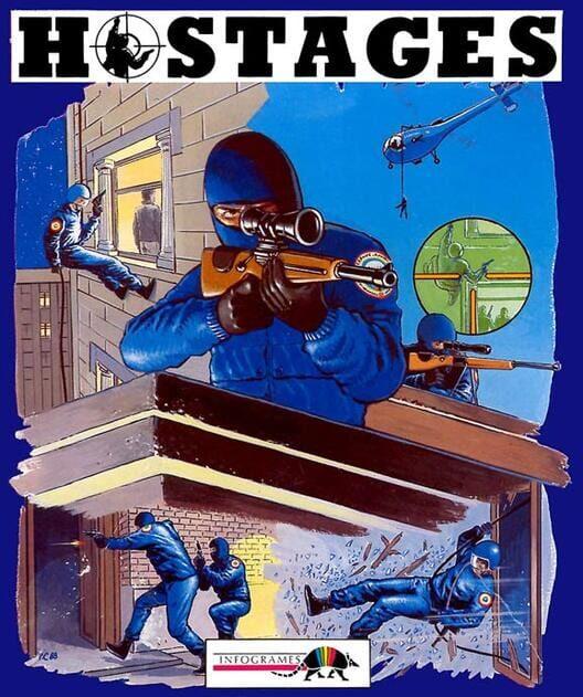 Hostages image