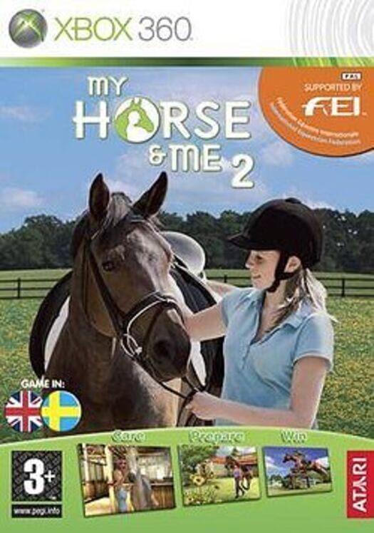 My Horse & Me 2 image