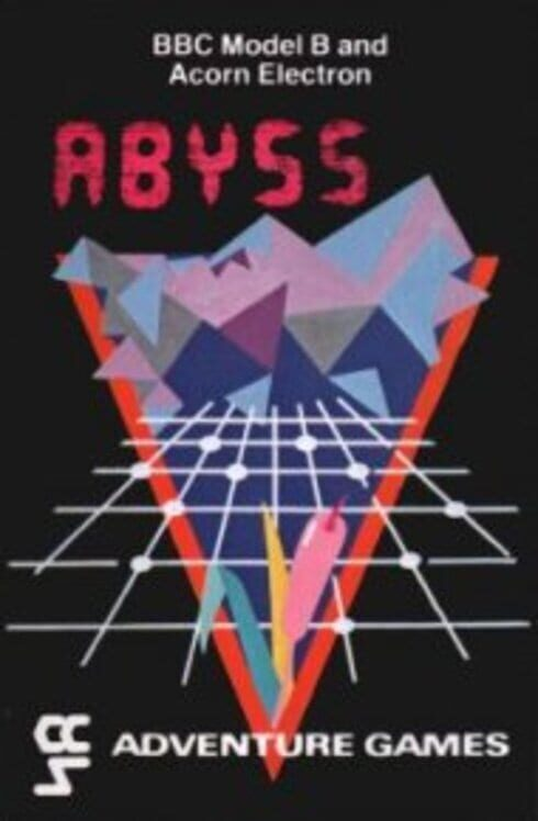 Abyss Display Picture