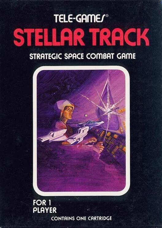 Stellar Track image