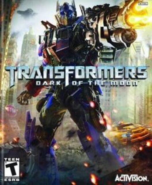 Transformers: Dark of the Moon Display Picture
