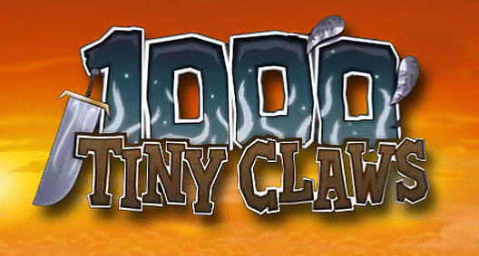 1000 Tiny Claws for PlayStation Portable