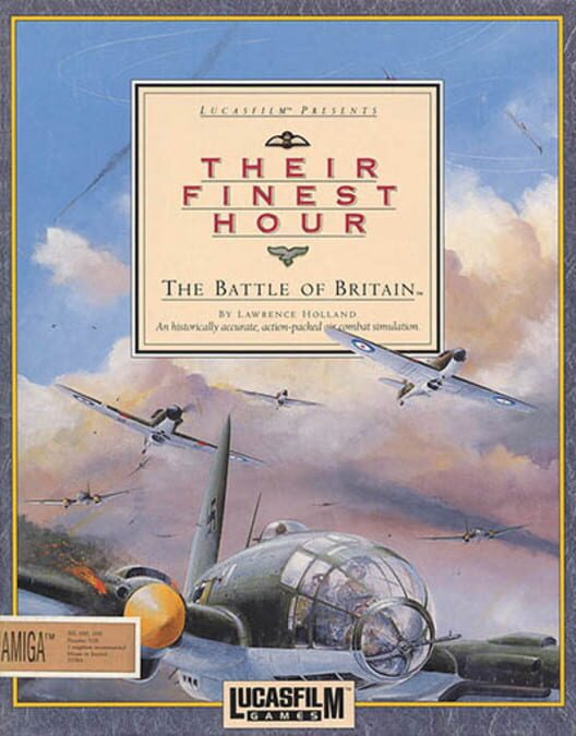 Their Finest Hour: The Battle of Britain image