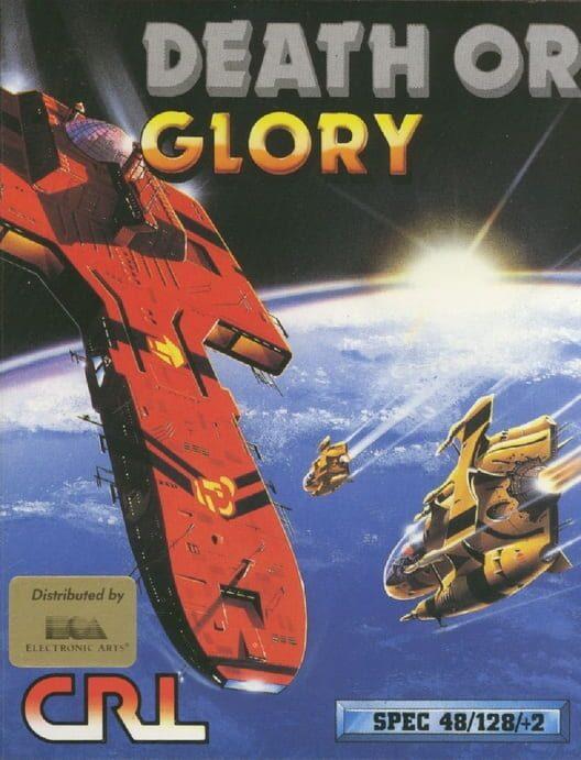 Death or Glory image