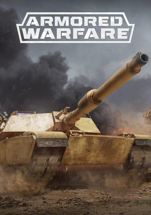 Armored Warfare image
