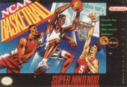 NCAA Basketball Display Picture