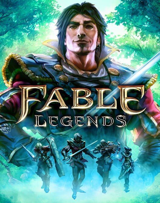 Fable Legends image