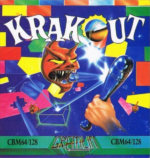 Krakout image