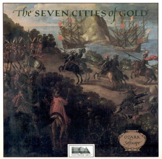 The Seven Cities of Gold Display Picture