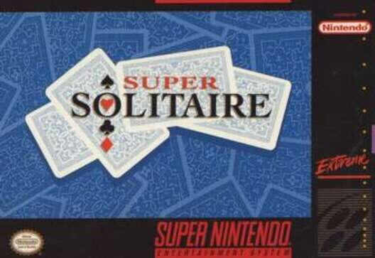 Super Solitaire Display Picture