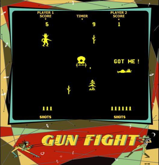 Gun Fight Display Picture