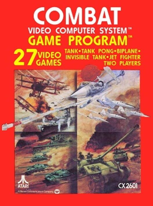 Combat Display Picture