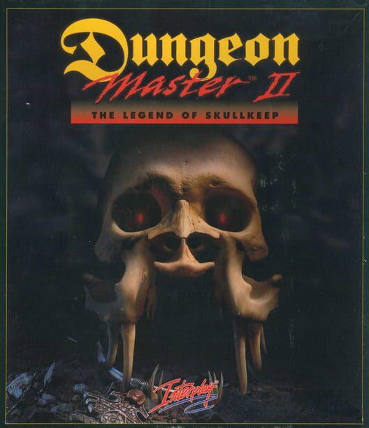 Dungeon Master II: The Legend of Skullkeep image