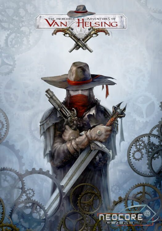 The Incredible Adventures of Van Helsing image