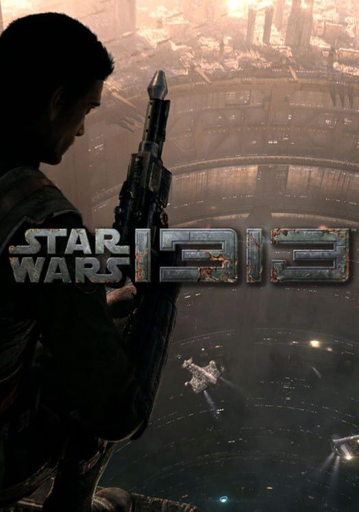Star Wars: 1313 image
