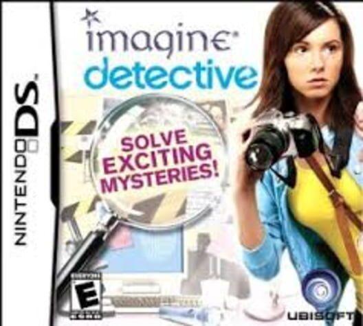 Imagine: Detective image