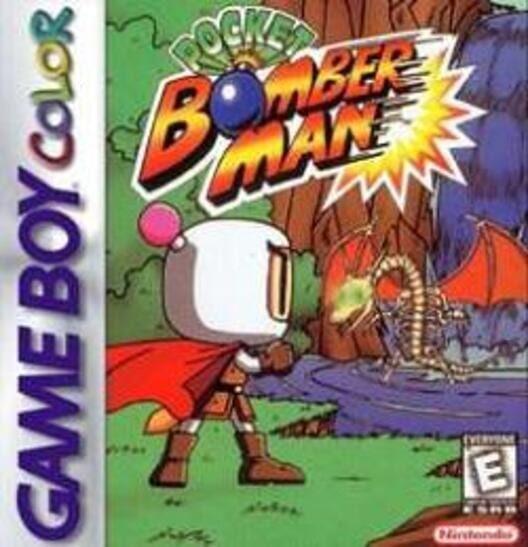 Pocket Bomberman image