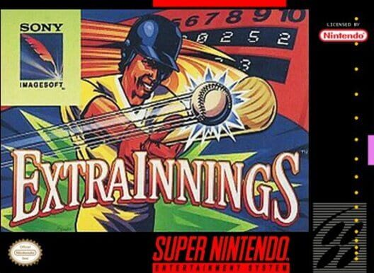 Extra Innings Display Picture